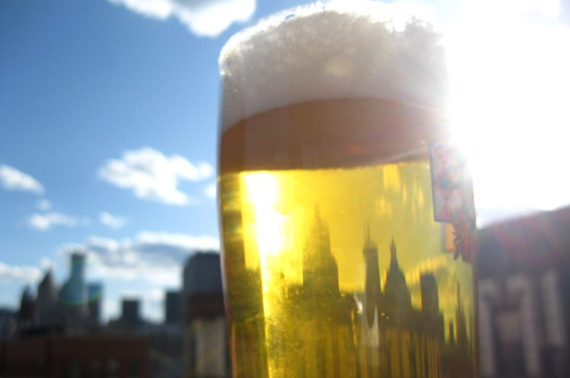 Beer York City